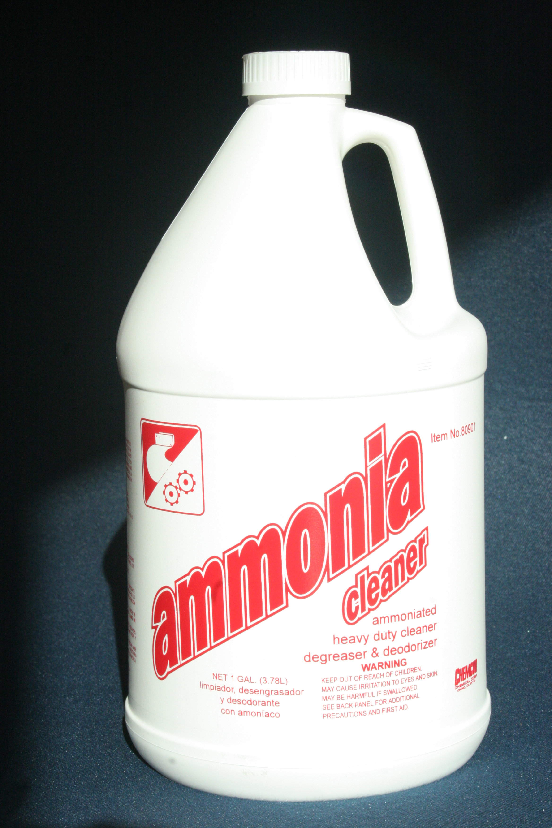 chemcor chemical corporation ammonia cleaner. Black Bedroom Furniture Sets. Home Design Ideas